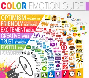 Colors that have an Impact!